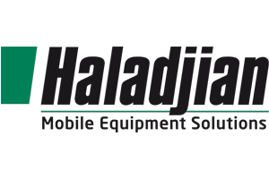 Haladjian Mobile Equipment Solutions