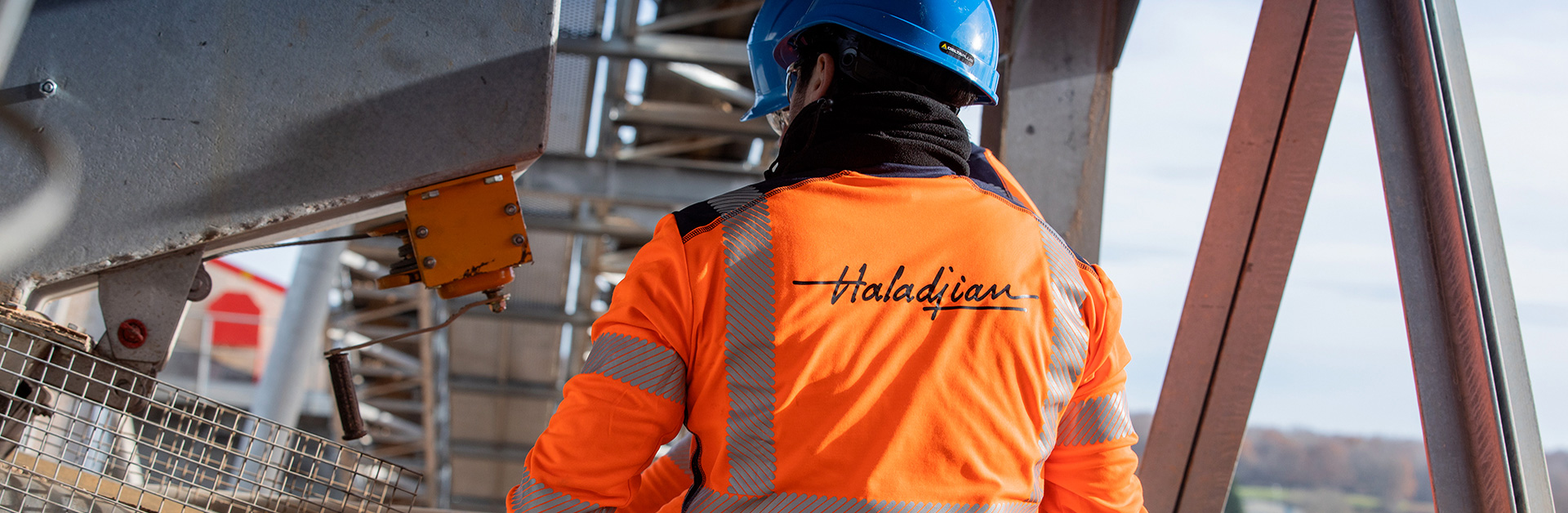 Maintenance Equipements Production De Granulats