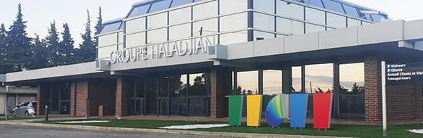 Presentation Groupe Haladjian