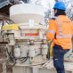 Haladjian expertise in crusher machines