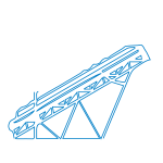 design sparmat mining process optimization
