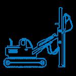 mining process optimization drill and blast