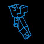 mining process optimization transfer chute conveyor