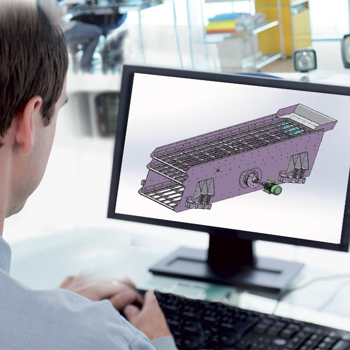 process and equipment optimization