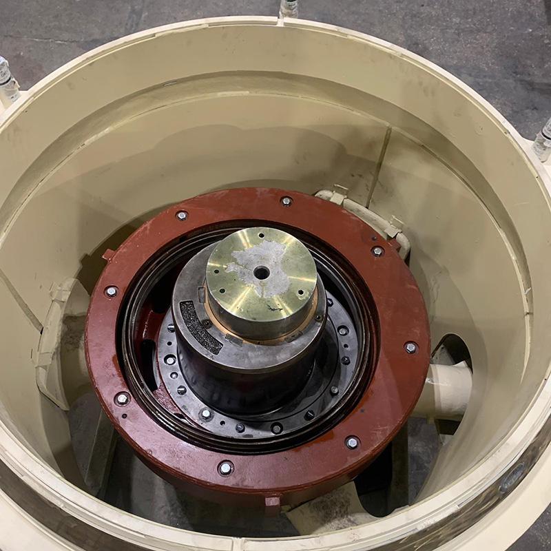 rebuild program hp 300